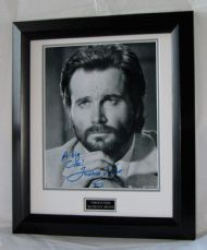 A698FN FRANCO NERO SIGNED